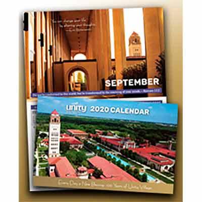free 2020 unity calendar - Free 2020 Unity Calendar