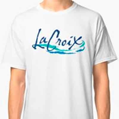 free lacroix merchandise - Free LaCroix Branded Caps, T-Shirts, Towels, Yoga Mats and More