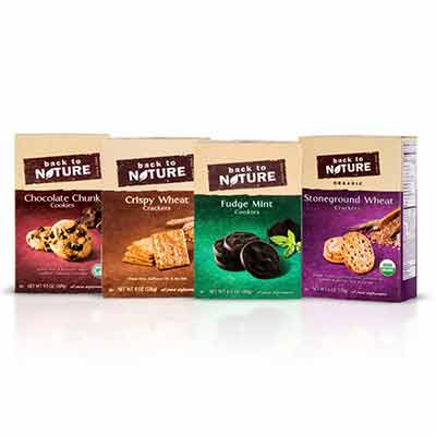 free back to nature cookies or crackers - Free Back to Nature Cookies or Crackers