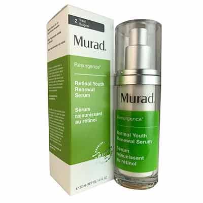 free murad retinol youth renewal serum - Free Murad Retinol Youth Renewal Serum