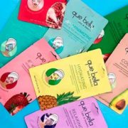 free que bella beauty face mask sample 180x180 - Free Que Bella Beauty Face Mask Sample