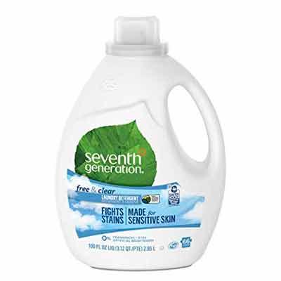 free seventh generation laundry detergent - Free Seventh Generation Laundry Detergent