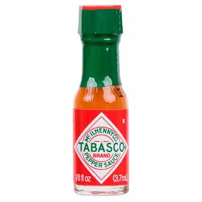 free tabasco sauce - Free Tabasco Sauce