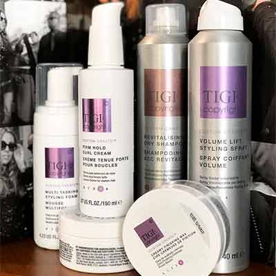 free tigi copyright hair care product sample - Free TIGI Copyright Hair Care Product Sample