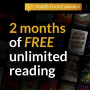 2 free months kindle unlimited for new or previous users 180x180 - 2 Free Months Kindle Unlimited for New or Previous Users