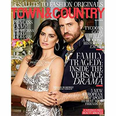 free 1 year subscription to town country - Free 1-Year Subscription to Town & Country