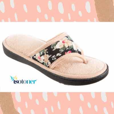 free isotoner slippers - Free Isotoner Slippers