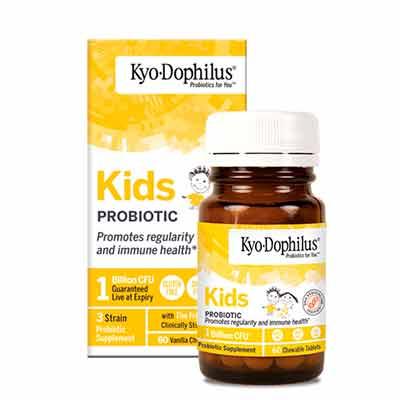free wakunaga of america kyo dophilus kids probiotic - Free Wakunaga of America Kyo-Dophilus Kids Probiotic