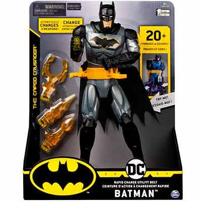 free batman toy - Free BATMAN Toy