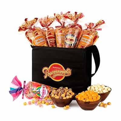 free gourmet popcorn sample kit - Free Gourmet Popcorn Sample Kit