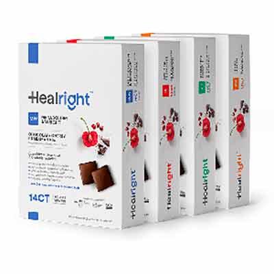 free healright food sampler gift box - Free Healright Food Sampler Gift Box
