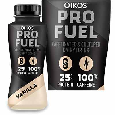 free oikos profuel at giant food - Free Oikos Profuel at Giant Food