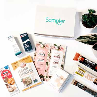 free products and samples - Free Products and Samples