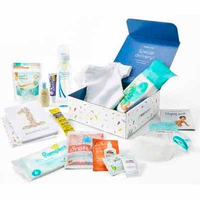 free walmart baby welcome box - Free Walmart Baby Welcome Box