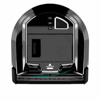 free bissell iconpet robotic vacuum - Free Bissell ICONpet Robotic Vacuum