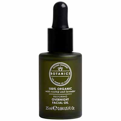 free botanics all bright facial oil - Free Botanics All Bright Facial Oil