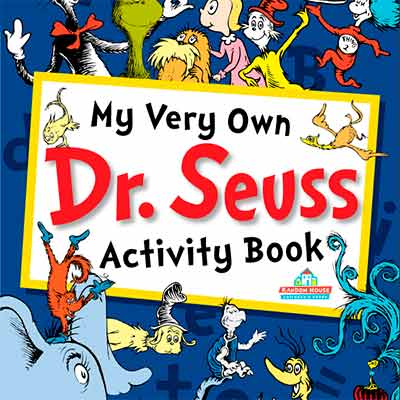 free dr seuss activity book - Free Dr.Seuss Activity Book