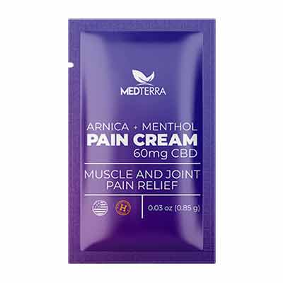 free medterra cbd pain cream sample - FREE Medterra CBD Pain Cream Sample