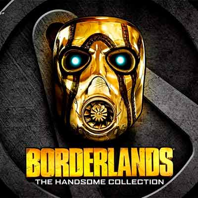 free borderlands the handsome collection pc game download - FREE Borderlands: The Handsome Collection PC Game Download