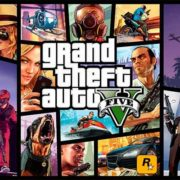 free grand theft auto v pc game download 180x180 - FREE Grand Theft Auto V PC Game Download