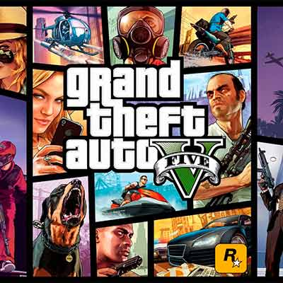free grand theft auto v pc game download - FREE Grand Theft Auto V PC Game Download