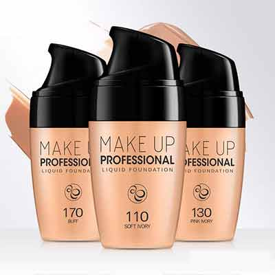 free makeup professional liquid foundation 2 - Free Makeup Professional Liquid Foundation