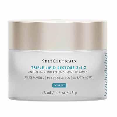 free skinceuticals triple lipid restore 242 sample - FREE SkinCeuticals Triple Lipid Restore 2:4:2 Sample