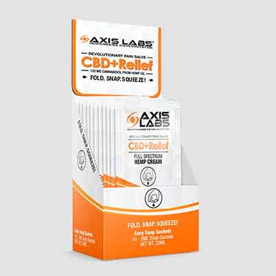 free axis labs cbd relief hemp cream sample - FREE Axis Labs CBD + Relief Hemp Cream Sample