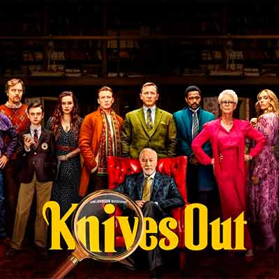 free knives out movie rental - FREE Knives Out Movie Rental
