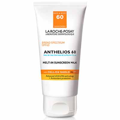 free la roche posay anthelios 60 melt in sunscreen milk sample - Free La Roche-Posay Anthelios 60 Melt-In Sunscreen Milk Sample