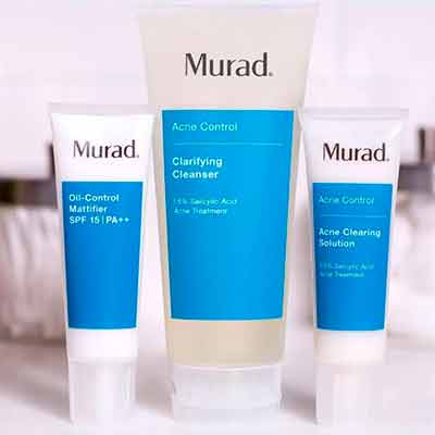free murad clarifying cleanser samples - FREE Murad Clarifying Cleanser Samples