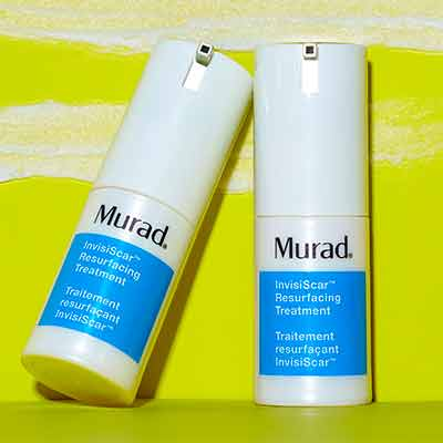 free murad invisiscar resurfacing treatment - Free Murad invisiScar Resurfacing Treatment