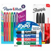 free paper mate back to school gift set 180x180 - Free Paper Mate Back-to-School Gift Set