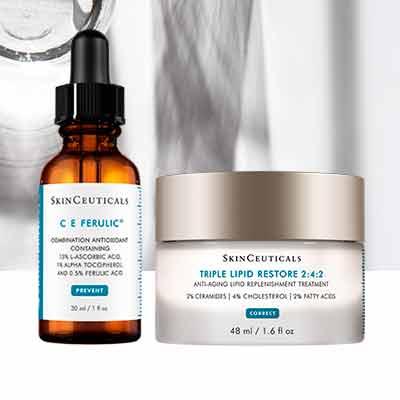 free skinceuticals serum sample - FREE SkinCeuticals Serum Sample