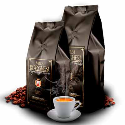 free villa borghesi coffee sample - FREE Villa Borghesi Coffee Sample