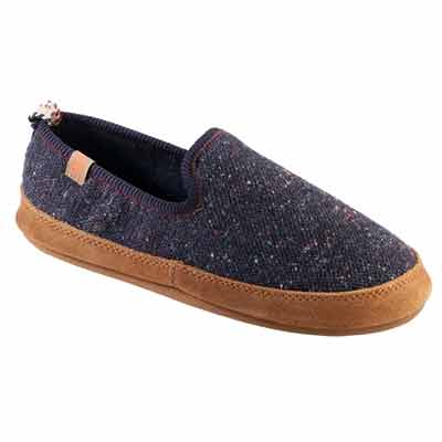 free acorn womens lightweight bristol thong or loafer - Free Acorn Women's Lightweight Bristol Thong or Loafer