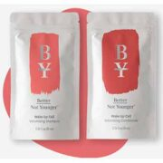 free better not younger hair care samples 180x180 - Free Better-Not Younger Hair Care Samples