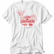 free camp lunchables t shirts 180x180 - Free Camp Lunchables T-Shirts