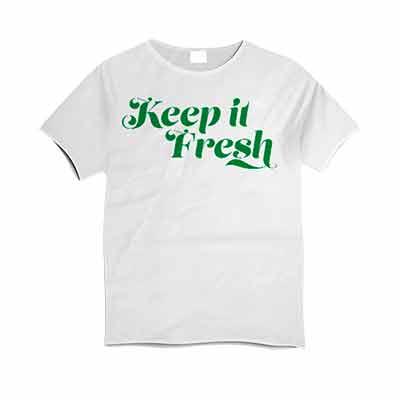 free keep it fresh t shirts - Free Keep It Fresh T-Shirts