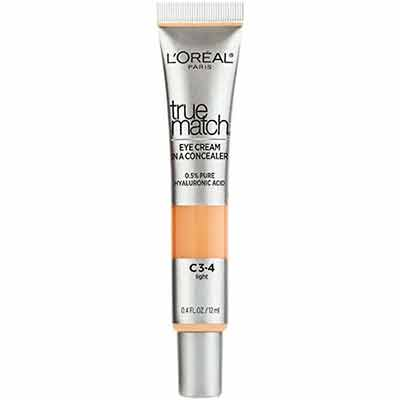 free loreal paris true match eye cream in a concealer - FREE L'Oreal Paris True Match Eye Cream in a Concealer
