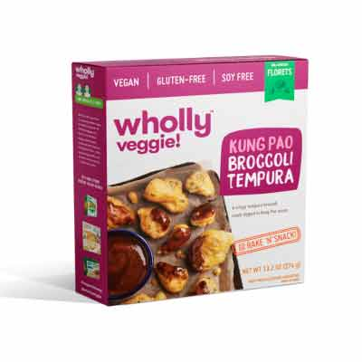 free wholly veggies plant based wings - FREE Wholly Veggie's Plant-based Wings