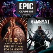 free a total war saga troy game and remnant from the ashes 180x180 - FREE A Total War Saga: Troy Game and Remnant: From the Ashes