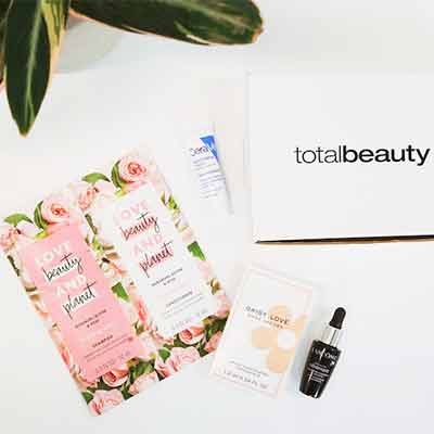 free beauty samples from totalbeauty - FREE Beauty Samples from TotalBeauty