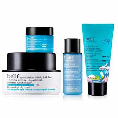 free belif beauty samples - Free Belif Beauty Samples