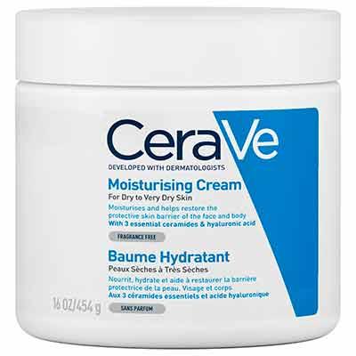 free cerave moisturizing cream - FREE CeraVe Moisturizing Cream