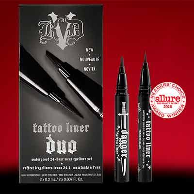 free kat von d mini tattoo liner - Free Kat Von D Mini Tattoo Liner