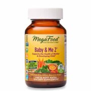 free megafood baby me 2 prenatal vitamins 180x180 - FREE MegaFood Baby & Me 2 Prenatal Vitamins