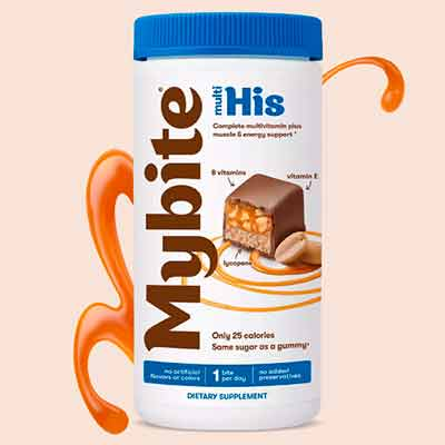free mybite chocolate vitamin samples - FREE Mybite Chocolate Vitamin Samples