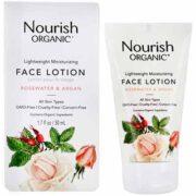 free nourish organic face lotion 180x180 - FREE Nourish Organic Face Lotion
