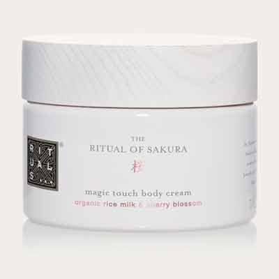 free rituals magic touch body cream - FREE Rituals Magic Touch Body Cream